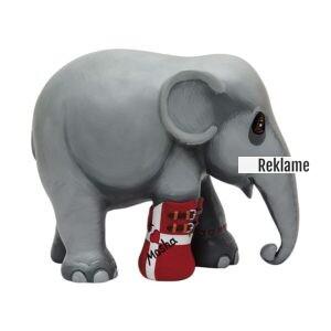 Rikki Tikki elefant