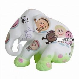 Rikki Tikki elefanter