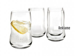 holmegaard-vandglas